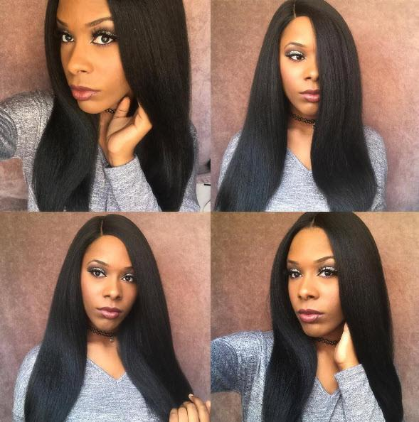 BODIED BY KEIRA | OUTRE LACE FRONT JADA