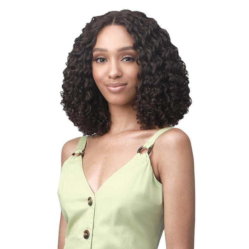 BOBBI BOSS Synthetic Lace Front Wig Bobbi Boss Boss Lace Synthetic Lace Front Wig - MLF462 Dorothy