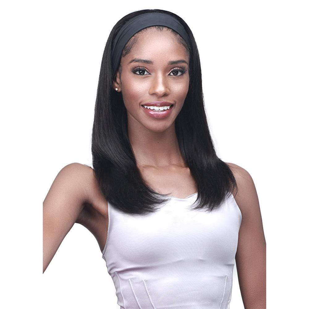 BOBBI BOSS Human Hair Wigs Bobbi Boss Human Hair Active Boss Wig - MH1404 Leona