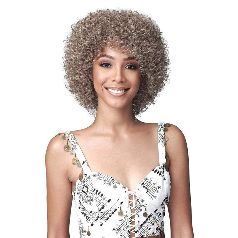BOBBI BOSS Premium Synthetic Wig Bobbi Boss Miss Origin Essential Wig Series - MOG003 FLEUR