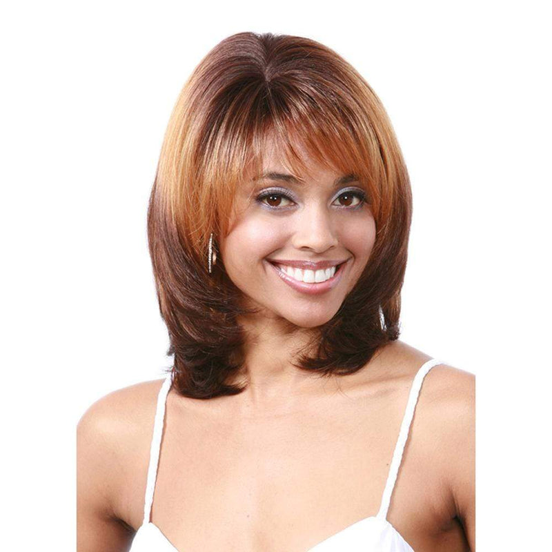 BOBBI BOSS Premium Synthetic Wig Bobbi Boss Premium Synthetic Wig - M623 Fago