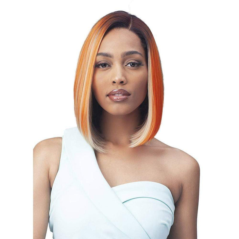 BOBBI BOSS Premium Synthetic Wig Bobbi Boss Synthetic Boss Lace Wig - MLF231 Suzy
