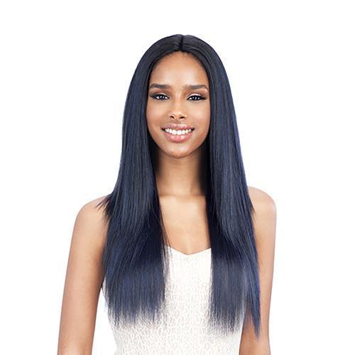 SHAKE-N-GO Premium Synthetic Wig FreeTress Equal Synthetic Wig - Freedom Part 101