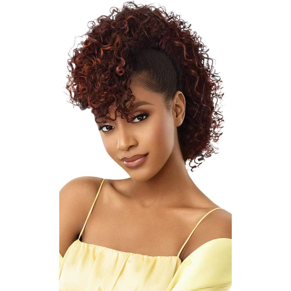 OUTRE Premium Synthetic Wig Outre Converti-Cap Synthetic Wig - Beach Babe