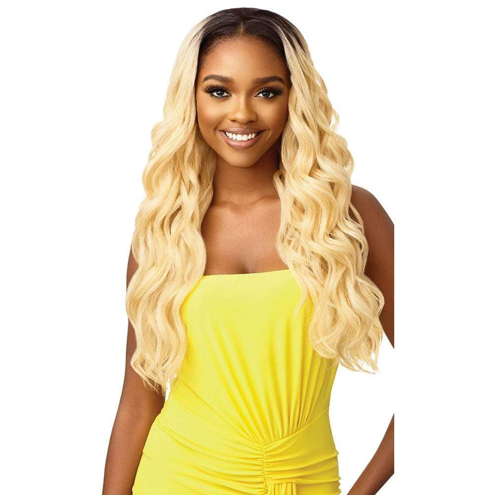 OUTRE Premium Synthetic Wig Outre Converti-Cap Synthetic Wig - Living Legend