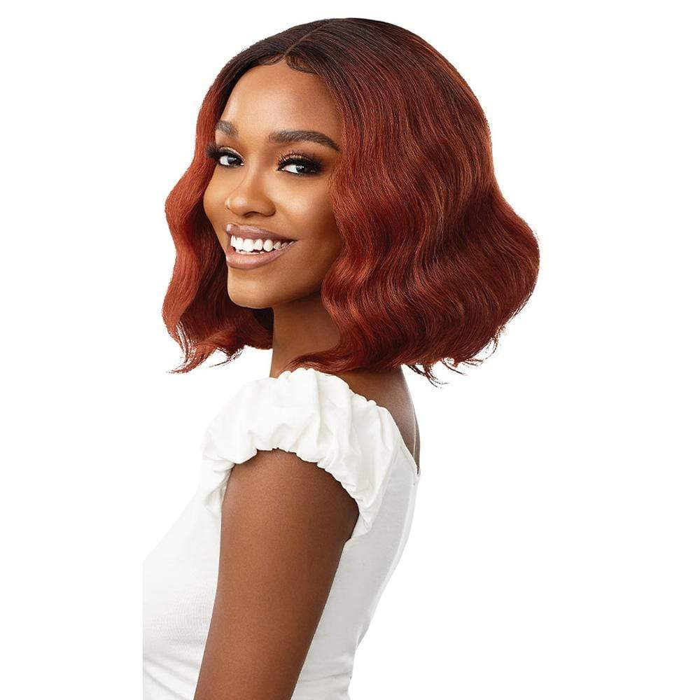 OUTRE Synthetic Lace Front Wig Outre EveryWear Synthetic Lace Front Wig - Every 9