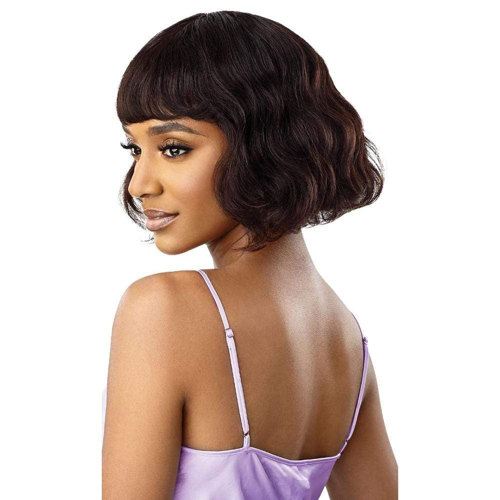 OUTRE Human Hair Wigs Outre MyTresses Purple Label 100% Human Hair Wig - Magnolia