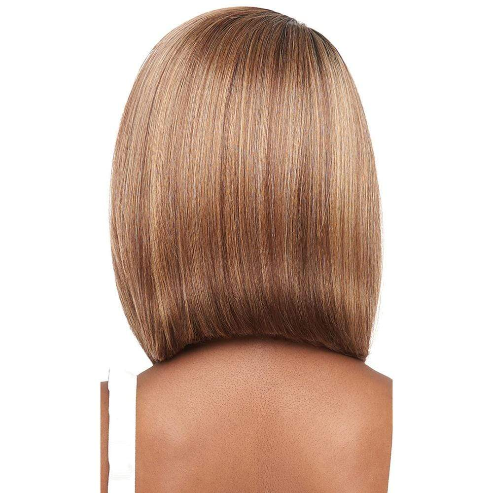 OUTRE Synthetic Lace Front Wig Outre Perfect Hairline Synthetic HD Lace Front Wig - Skye