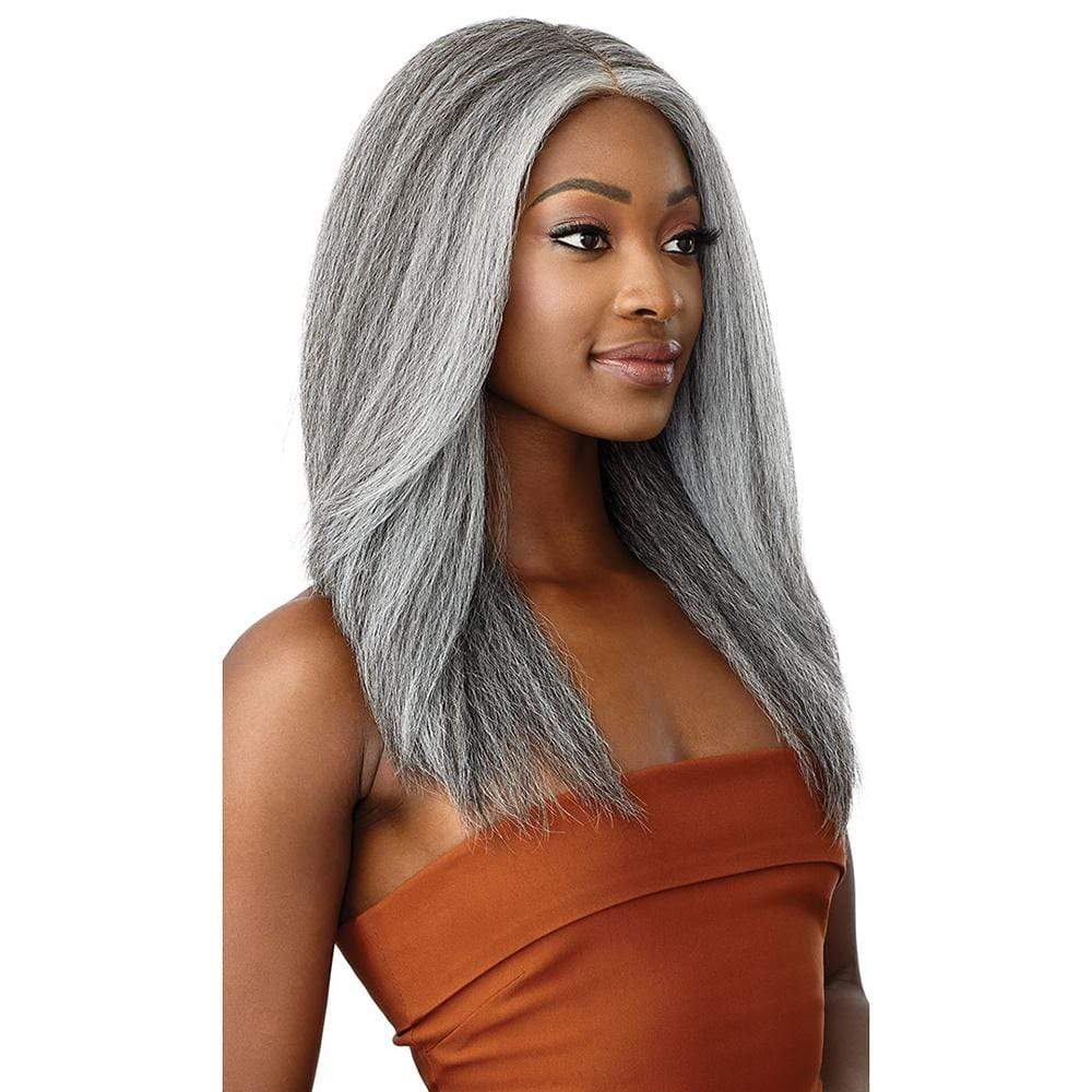 OUTRE Premium Synthetic Wig Outre Soft & Natural Synthetic Lace Front Wig - Neesha 207