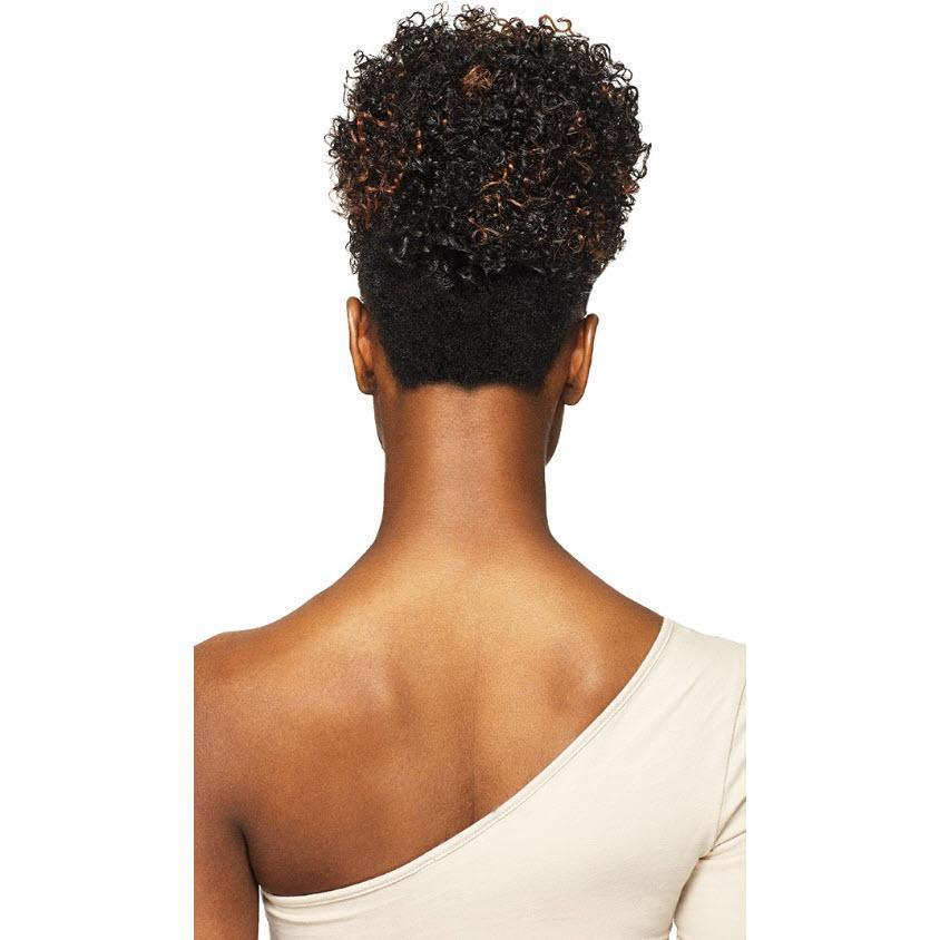 OUTRE Synthetic Ponytail Outre Timeless Pineapple Synthetic Ponytail - Sweetie