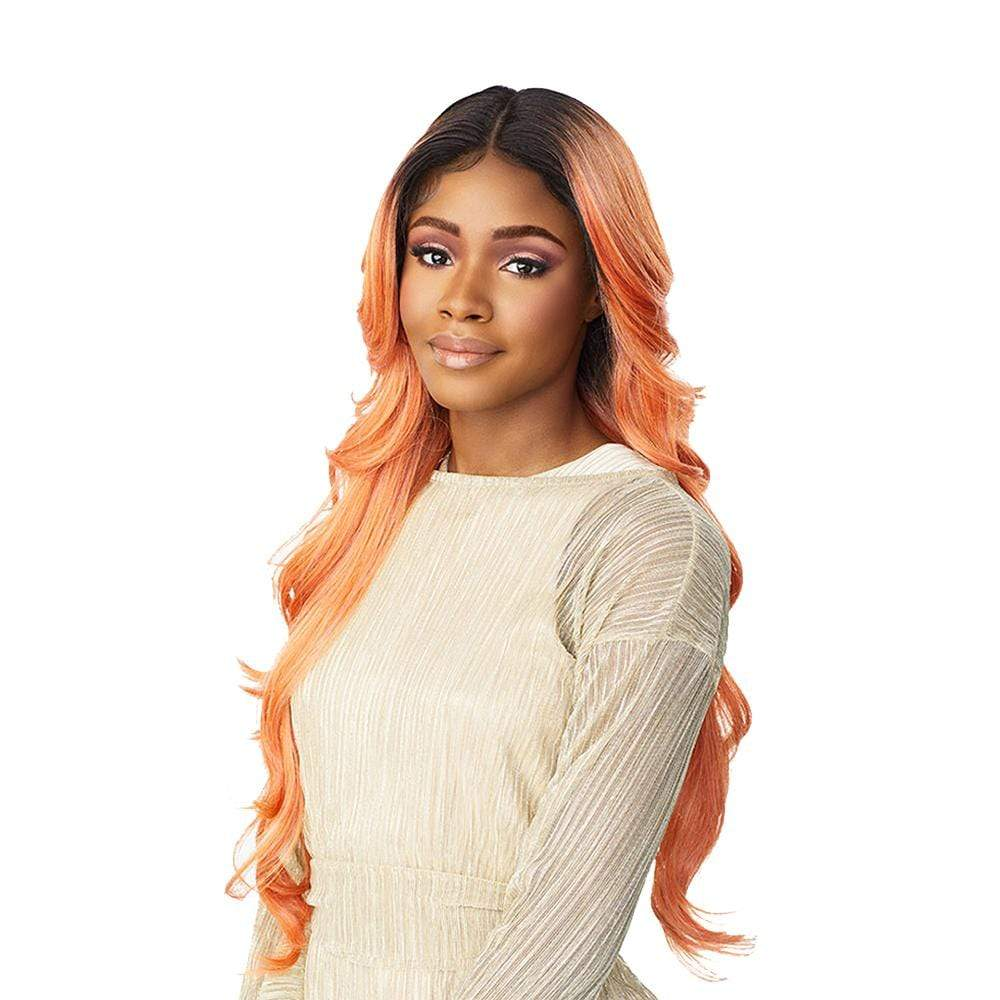 SENSATIONNEL Synthetic Lace Front Wig Sensationnel Butta Lace HD Lace Wig - Unit 2