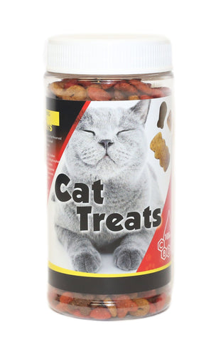 100mg Cat Treats By TERP NATION