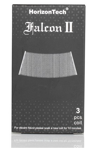 Falcon 2 Sector Mesh Replacement Coils By Horizon