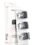NOVO X REPLACEMENT PODS BY SMOK
