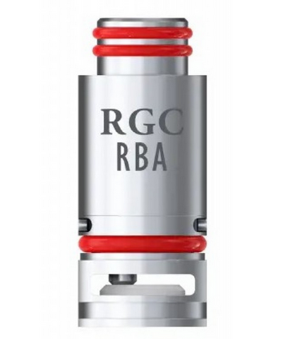 RPM RGC RBA 0.6 Ohm Replacement Coil By Smok