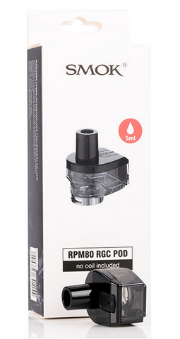 RPM80 Replacement Pods RGC