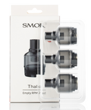 Thallo Replacement Pods By SMOK (Compatible with Thallo S)