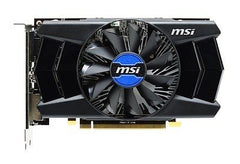 MSI Radeon R7 250 2GB 128-Bit DDR3 CrossFireX Video Card - R7 250 2GD3 OC