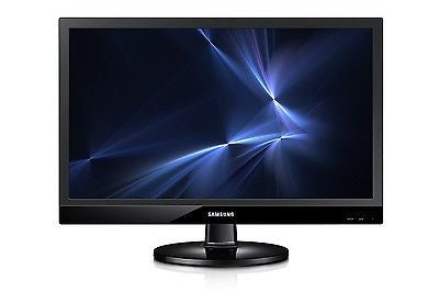 "SAMSUNG 27"" Glossy Black S27C230B 5ms Widescreen LED Backlight LCD Monitor"