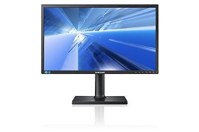 "SAMSUNG 21.5"" Matte Black S22C650D 5ms Widescreen LED Backlight LCD Monitor"