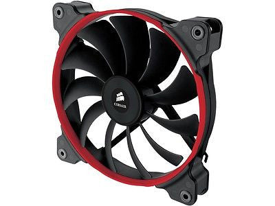 Corsair 140mm AF140 Quiet Edition High Airflow Case Fan CO-9050009-WW