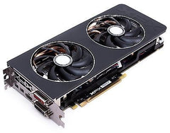 XFX Radeon R9 270X 2GB 256-Bit GDDR5 CrossFireX Video Card - R9-270X-CDBC