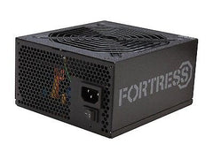 Rosewill 450W FORTRESS-450 80 PLUS PLATINUM SLI/CrossFire Ready Power Supply