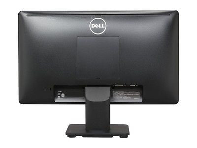 "Dell 20"" Black E2014H 5ms Widescreen LED Backlight TN Panel LCD Monitor"