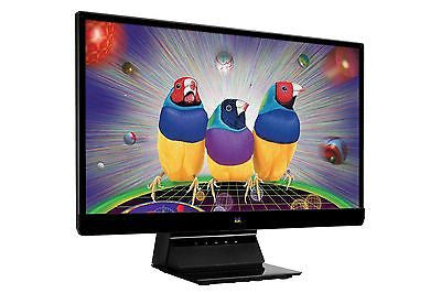 "ViewSonic 23"" Black VX2370Smh-LED 7ms HDMI Widescreen IPS Panel LED Monitor"
