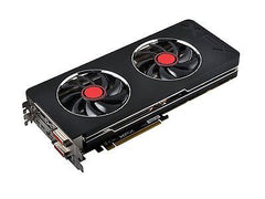 XFX Double D Radeon R9 280 3GB 384-Bit GDDR5 CrossFireX Video Card- R9-280A-TDFD
