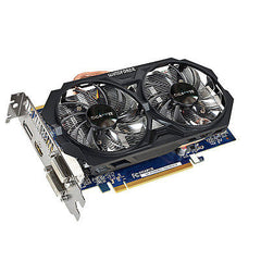 GIGABYTE Radeon R7 260X 2GB 128-Bit GDDR5 Video Card - GV-R726XWF2-2GD REV2