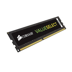CORSAIR 8GB DDR4 2133 (PC4-17000) Desktop Memory CMV8GX4M1A2133C15