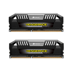 CORSAIR Vengeance Pro 16GB (2 x 8GB) DDR3 2400 (PC3 19200) Desktop Memory CMY16GX3M2A2400C11