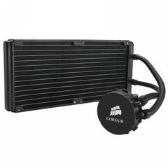 CORSAIR H110 Extreme Performance Water/Liquid CPU Cooler