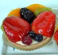 1002 – Fruit Tarts - Pastry Palace