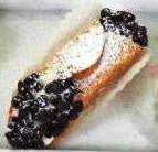 1005 – Cannolis - Pastry Palace