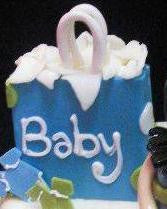 1017 – It (Will Be) A Baby Boy! - Pastry Palace