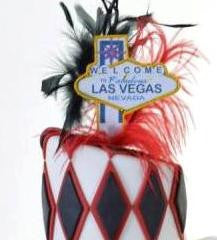 1045 – Vegas Double Diamonds - Pastry Palace