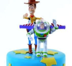 1220 – Toy Story Infinity & Beyond! - Pastry Palace