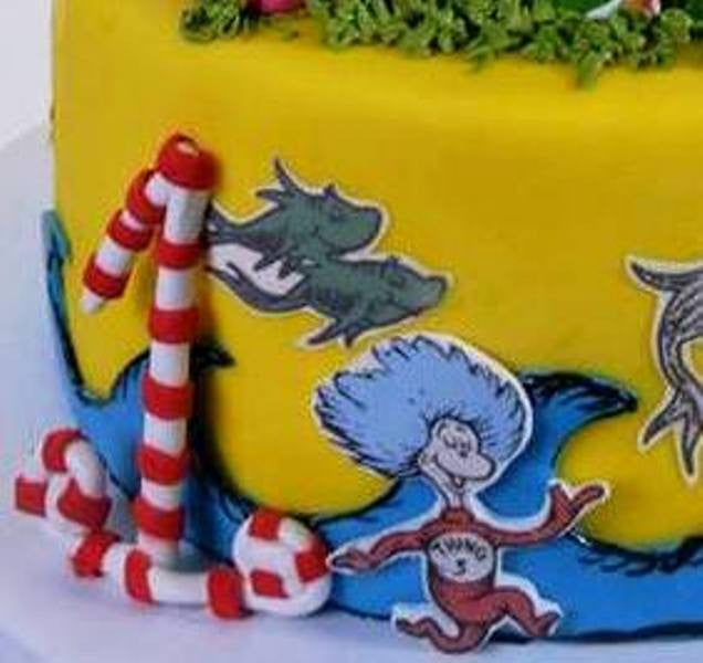 1516-Dr. Seuss - Pastry Palace