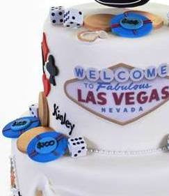 1646 – Welcome to Fabulous Las Vegas - Pastry Palace