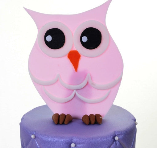 1854 – Pink Owl
