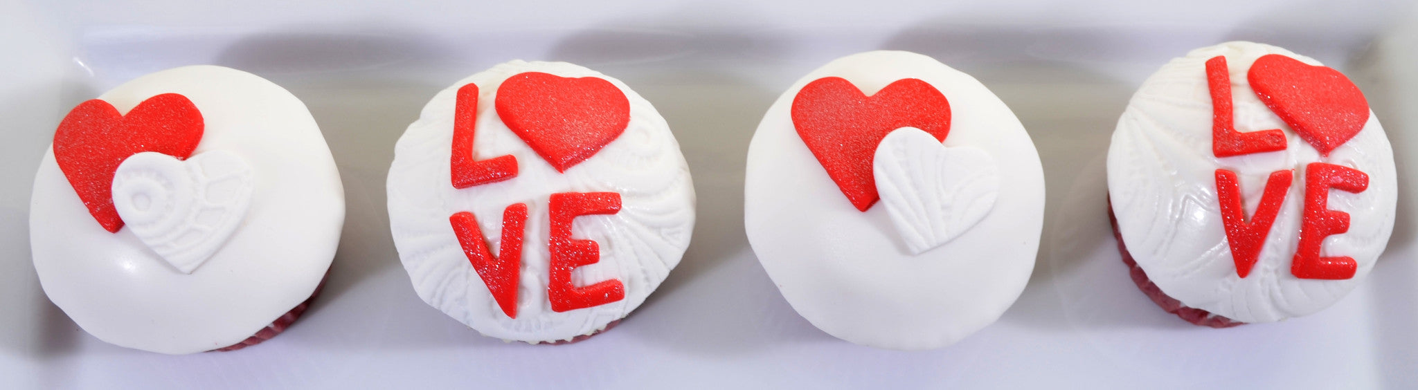 1952 – Love Is All You Need (Cupcake Style)