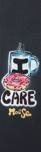 I DONUT CARE - SOLD OUT!