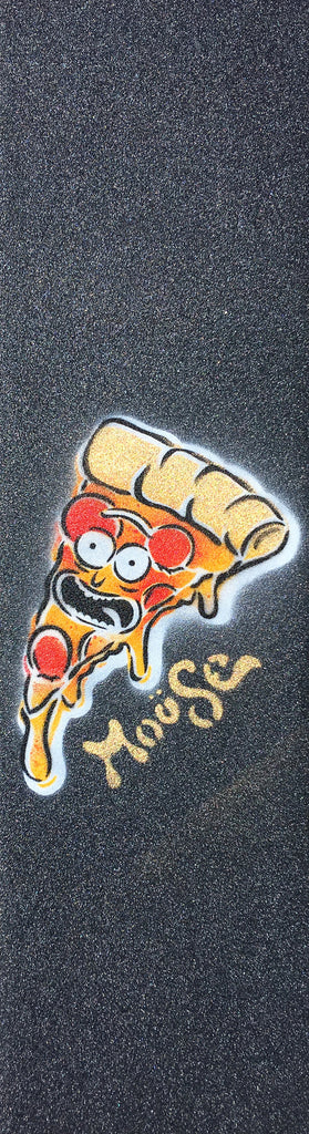 PIZZA RICK - SOLD OUT!