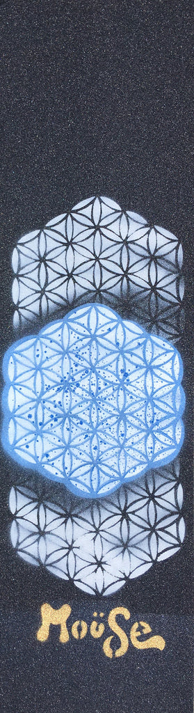 FLOWER OF LIFE - SOLD OUT!