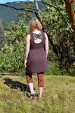 Leaf Sundress