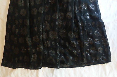 ~ RACHEL ZOE DIANE BLACK POLKADOT OFF SHOULDER BLOUSON MAXI DRESS (SO MAJOR!) 6
