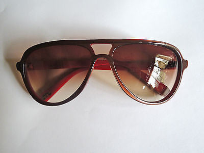 AUTHENTIC PAUL SMITH PS 392 AVIATOR SUNGLASSES (TOO COOL FOR SCHOOL!) ~
