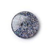 Button - 18mm - Glitter